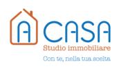 A Casa Studio Immobiliare Logo
